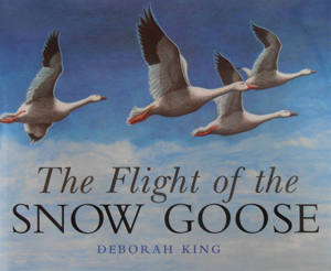The Flight Of The Snow Goose