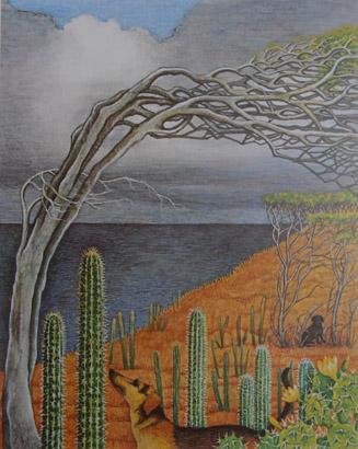 Sirius Cactus